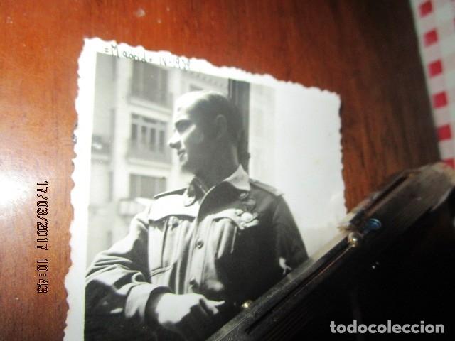 Militaria: DESPUES DE BOMBARDEOS PALACIO CORTES MADRID LIBERADO ! GRAN VIA EN PLENA GUERRA CIVIL IV 1939 - Foto 7 - 119254699