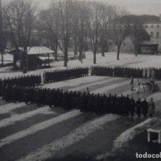 Militaria: TROPAS POLACAS INTEGRADAS EJERCITO IMPERIAL ALEMAN. ENERO 17 FUNDACION .ABRIL JURAMENTO. AÑO 1917.. Lote 182790851