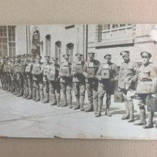 Militaria: PHOTOGRAPHERS, FOTOGRAFÍA 1°GUERRA MUNDIAL. Lote 183414763