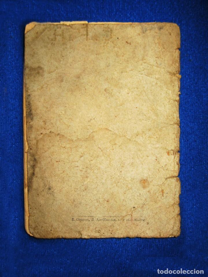 Militaria: Antigua libreta de Ahorros. Tetuán. Protectorado Español en Marruecos. Guerra Civil - División Azul - Foto 9 - 183543527