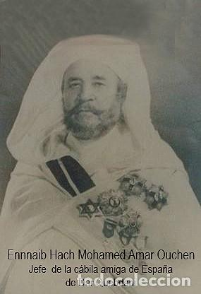 Militaria: Antigua libreta de Ahorros. Tetuán. Protectorado Español en Marruecos. Guerra Civil - División Azul - Foto 13 - 183543527
