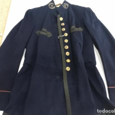 Militaria: REPUBLICA GUARDIA CIVIL, COMANDANTE DE INTENDENCIA GALA. Lote 184818040