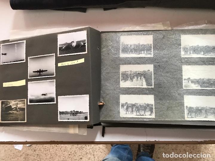 Militaria: Guerra civil, Legión Condor Fotografias - Foto 5 - 184896852