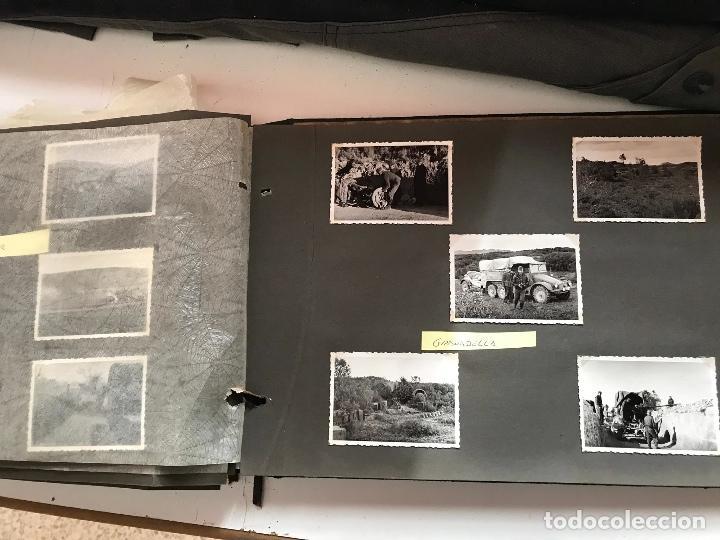 Militaria: Guerra civil, Legión Condor Fotografias - Foto 18 - 184896852