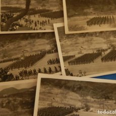 Militaria: JURA BANDERA. ACUARTELAMIENTO GENERAL ASENSIO. C.I.R. 14. PALMA MALLORCA. BALEARES. Lote 185660653