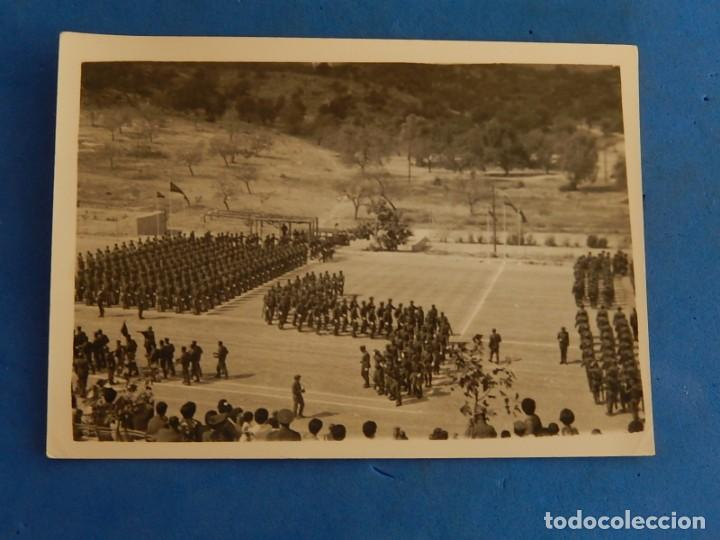Militaria: Jura Bandera. Acuartelamiento General Asensio. C.I.R. 14. Palma Mallorca. Baleares - Foto 4 - 185660653