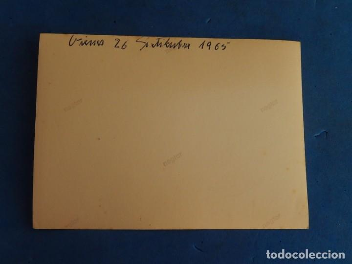 Militaria: Jura Bandera. Acuartelamiento General Asensio. C.I.R. 14. Palma Mallorca. Baleares - Foto 7 - 185660653