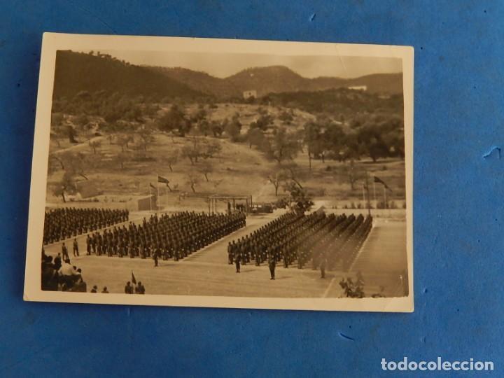 Militaria: Jura Bandera. Acuartelamiento General Asensio. C.I.R. 14. Palma Mallorca. Baleares - Foto 10 - 185660653