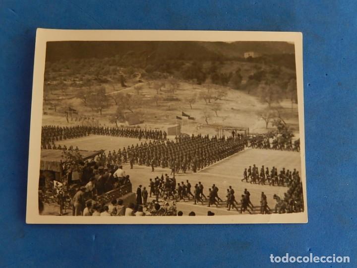 Militaria: Jura Bandera. Acuartelamiento General Asensio. C.I.R. 14. Palma Mallorca. Baleares - Foto 12 - 185660653