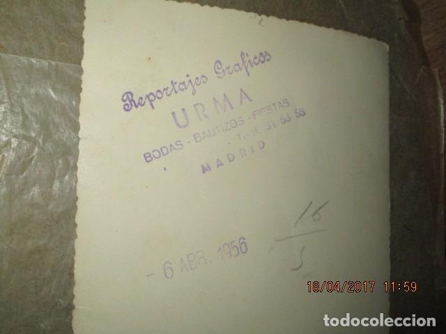 Militaria: alto mando con UNAS 30 medallas EN EL uniforme madrid 1956 excombatiente en guerra civil - Foto 3 - 186468416