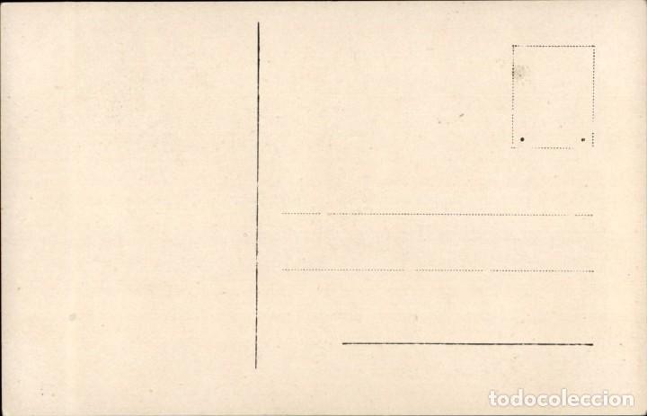 Militaria: Original - Fotografía Postal Soldados Alemanes. I Guerra Mundial. Alemania. Pickelhaube - Oficiales - Foto 2 - 187371830