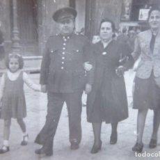 Militaria: FOTOGRAFÍA CARABINERO. SEGUNDA REPÚBLICA. Lote 187460533