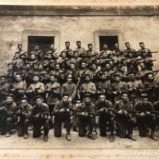 Militaria: FOTOGRAFÍA MILITAR EJÉRCITO ESPAÑOL. Lote 188535668