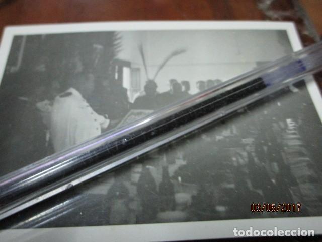 Militaria: FOTO INEDITA DISCURSO DE MANDOS LEGION SOBRE FINAL GUERRA CIVIL 19 - V -1939 ESPERANDO - Foto 7 - 180212573