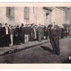 Militaria: DOCUMENTO FOTOGRÁFICO DE JOSÉ MARÍA OTTO WARNCKE - ORGANIZACIÓN TODT - IIGM - VER INF. ADICIONAL... Lote 189313992