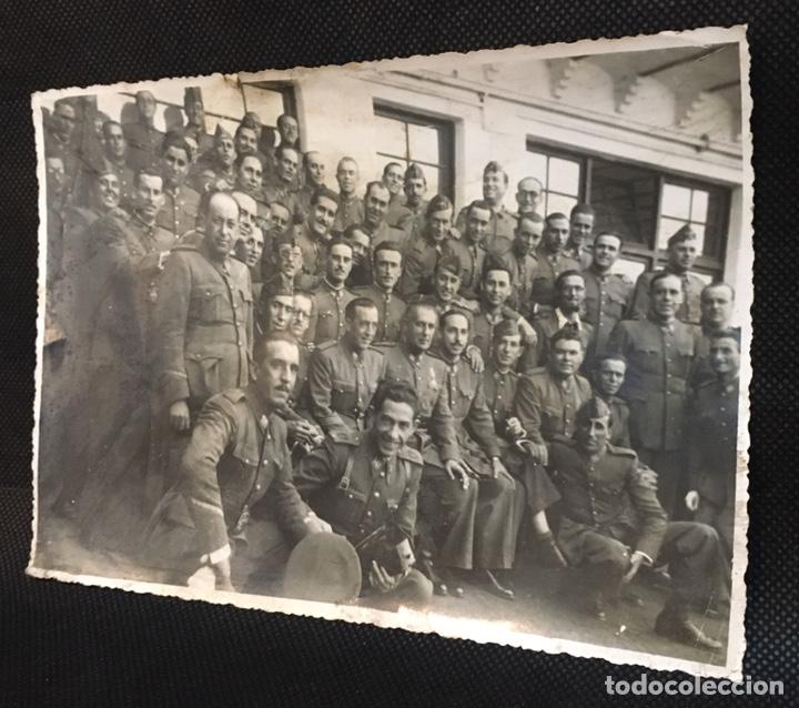 Militaria: Fotografía de Alfonso XIII militar - Foto 3 - 189976417