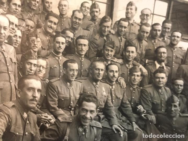 Militaria: Fotografía de Alfonso XIII militar - Foto 4 - 189976417