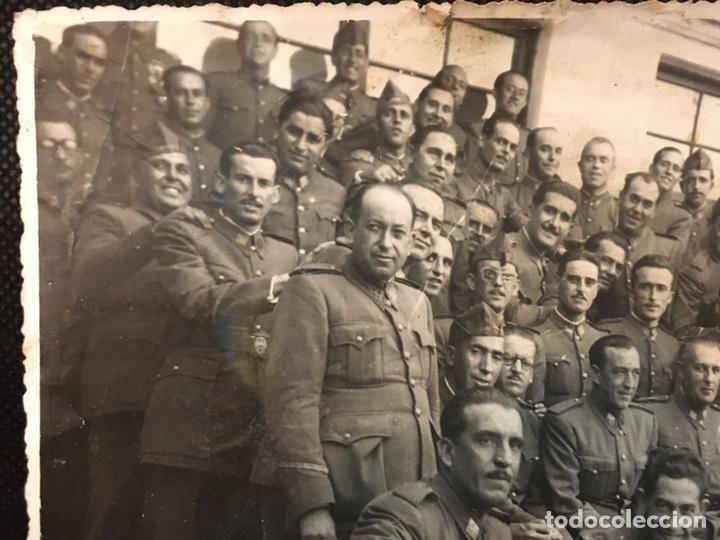 Militaria: Fotografía de Alfonso XIII militar - Foto 5 - 189976417