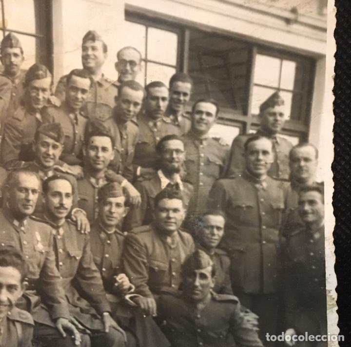 Militaria: Fotografía de Alfonso XIII militar - Foto 6 - 189976417