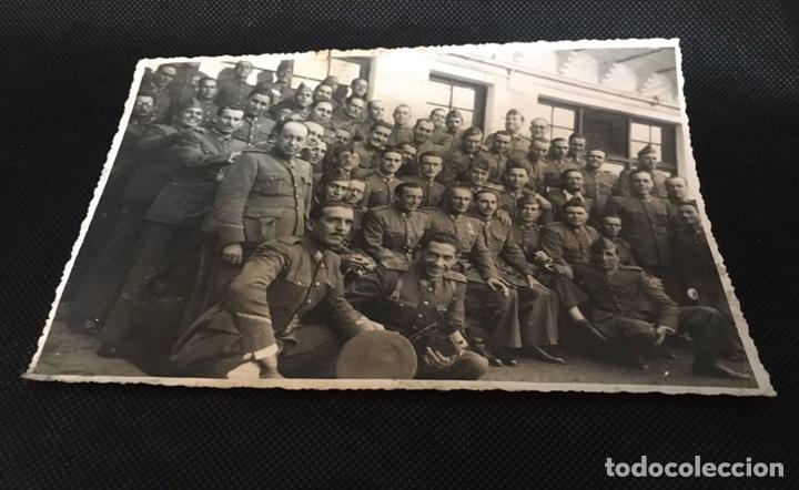 Militaria: Fotografía de Alfonso XIII militar - Foto 13 - 189976417
