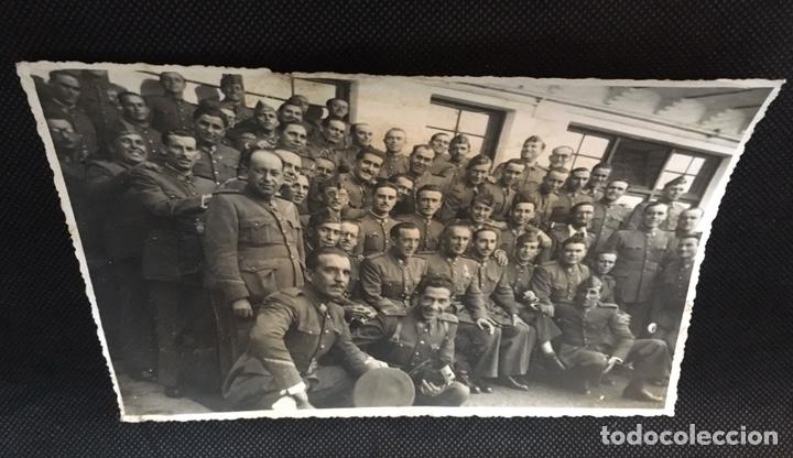 Militaria: Fotografía de Alfonso XIII militar - Foto 14 - 189976417