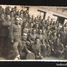 Militaria: FOTOGRAFÍA DE ALFONSO XIII MILITAR. Lote 189976417