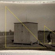 Militaria: FOTO MELILLA LEGION CONDOR GUERRA CIVIL 1938. Lote 189994355
