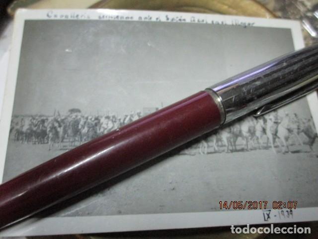Militaria: SULTAN AZUL LEGION DE MELILLA TABOR CORRIENDO POLVORA CELEBRACION FIN GUERRA CIVIL 1939 - Foto 8 - 126316063