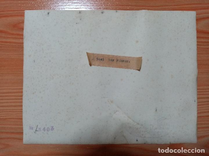 Militaria: FOTO ADOLF HITLER - Foto 2 - 190473883
