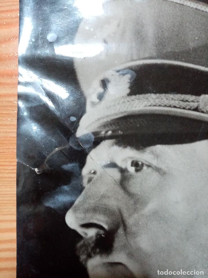 Militaria: FOTO ADOLF HITLER - Foto 3 - 190473883