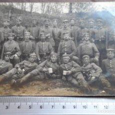 Militaria: SOLDADOS PRUSIANOS. Lote 191291387