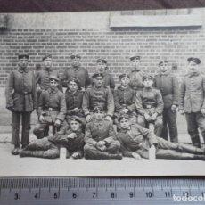 Militaria: SOLDADOS PRUSIANOS. Lote 191291413