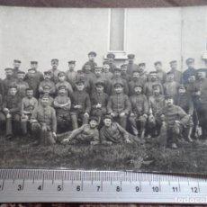 Militaria: SOLDADOS PRUSIANOS . Lote 191291941
