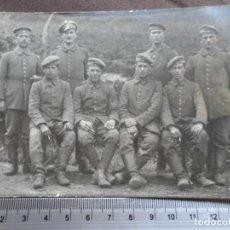 Militaria: SOLDADOS PRUSIANOS. Lote 191292523