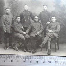 Militaria: SOLDADOS PRUSIANOS. Lote 191292705