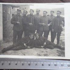 Militaria: SOLDADOS PRUSIANOS. Lote 191292792