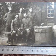Militaria: SOLDADOS PRUSIANOS. Lote 191292871