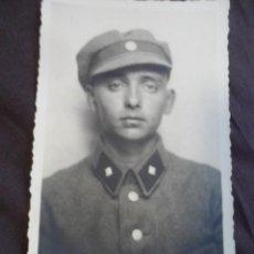 Militaria: SOLDADO FREKORPS. Lote 191293053