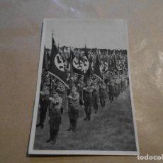 Militaria: CROMO III REICH- --DESFILE. Lote 191496807