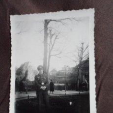 Militaria: SUBOFICIAL WEHRMACHT COPN GORRA DE PLATO. Lote 191831720