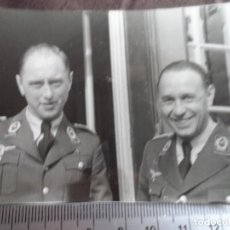 Militaria: OFICIALES LUFTWAFFE . Lote 191831877