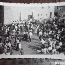 Militaria: BAILE. Lote 191831960