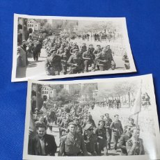 Militaria: REQUETÉ.VETERANOS CARLISTAS.. Lote 191917356