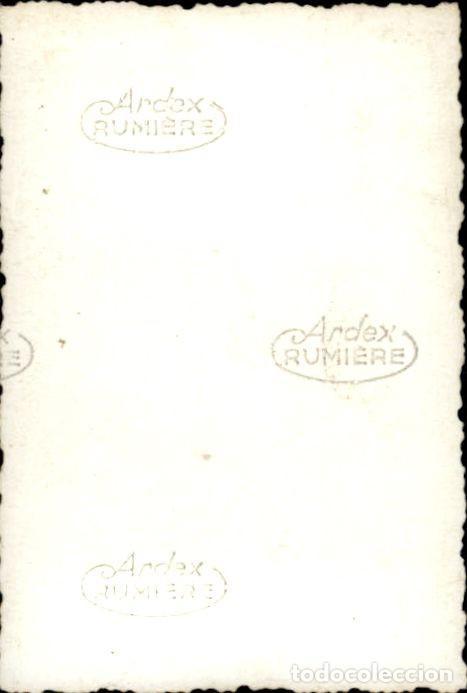 Militaria: ORIGINAL - SOLDADOS FRANCESES A EXPERTIZAR - I GUERRA MUNDIAL - 9 X 6 CMS - Foto 2 - 191992122