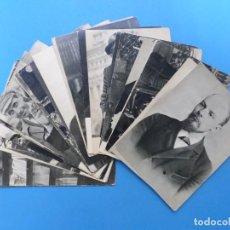 Militaria: LENIN - 24 FOTO-CROMOS - RUSIA - AÑO 1969, VER FOTOS ADICIONALES. Lote 193250913