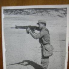 Militaria: FOTOGRAFÍA MILITAR. Lote 193643940