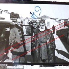 Militaria: MIGUEL CABANELLAS 1936. Lote 194061003