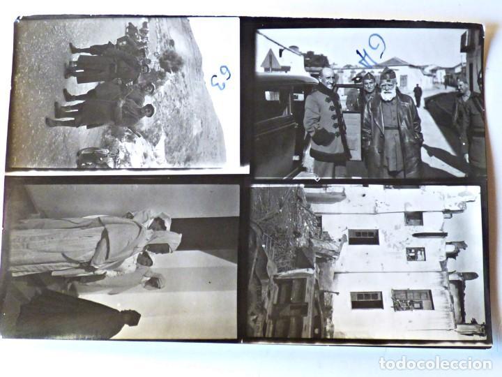 Militaria: MIGUEL CABANELLAS 1936 - Foto 2 - 194061003