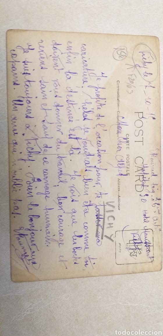 Militaria: FOTO TARJETA POSTAL PRIMERA GUERRA MUNDIAL 1915 - Foto 2 - 194081890