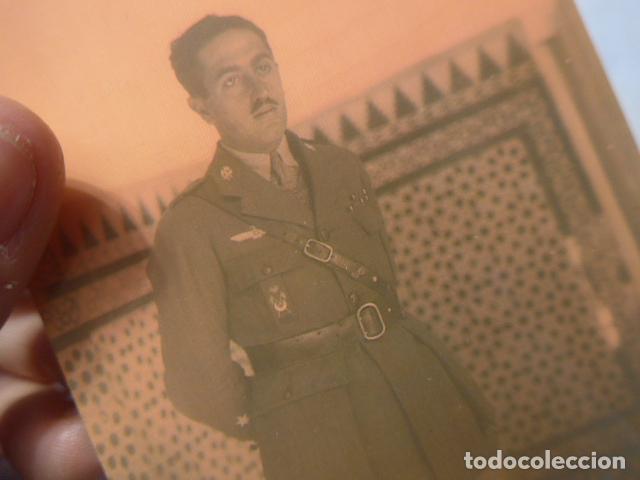 Militaria: * Lote 6 fotografias de regulares de misma familia. ZX - Foto 15 - 194094067